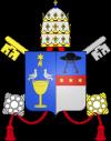 C o a Gregorio XVI.svg