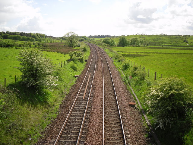 UKTrainTracks