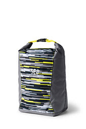 Digital ClassMate Roll Top Lunch - Print-Dark Sapphire,5X