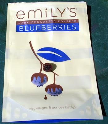Emily's Blueberries