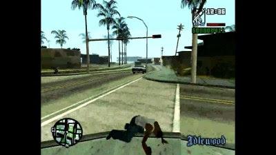 Mod Gta San Andreas Motor Satria