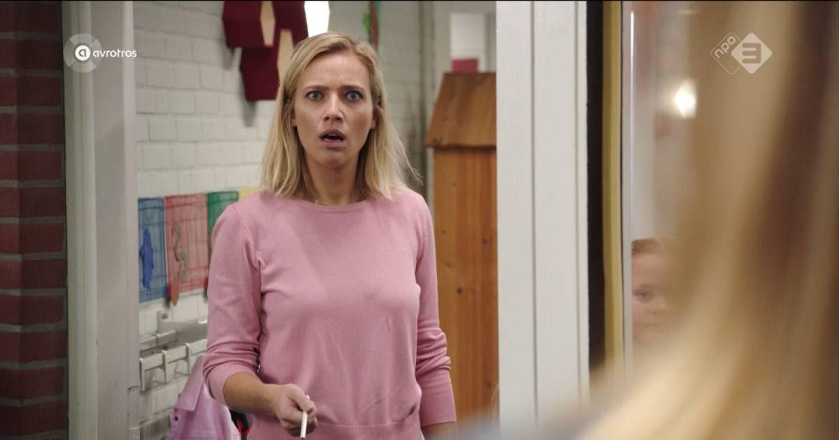 Jennifer Hoffman hint op nieuw seizoen De Luizenmoeder
