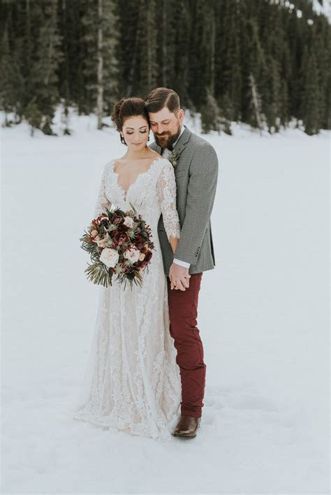 Best 25  Winter elopement ideas ideas on Pinterest