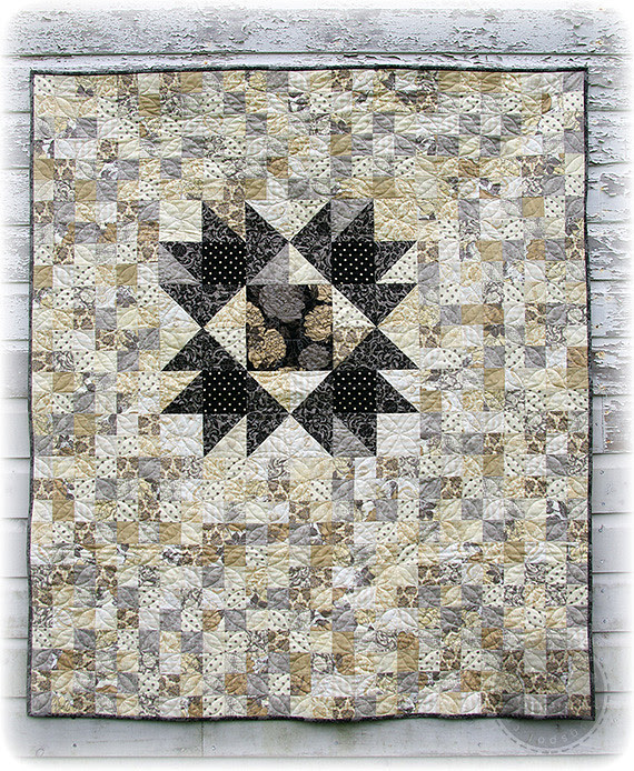 Honeymoon Quilt