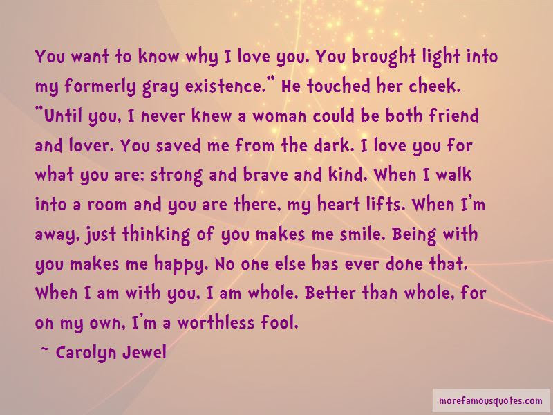 Quotes About Being Saved By Love Top 18 Being Saved By Love Quotes