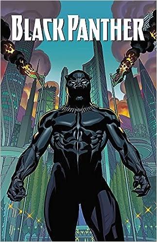 Black Panther Comic Book Amazon