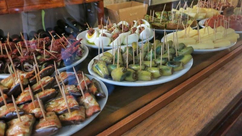venice-bar-food