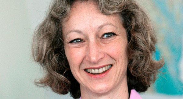 California Secretary of State Debra Bowen