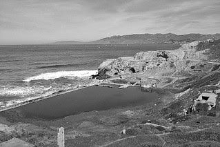 Cliff House - Sutro Baths