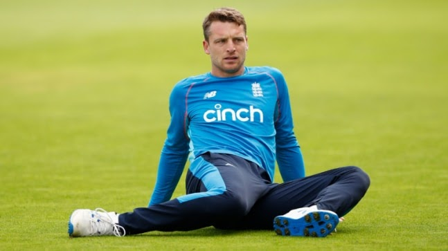 Ashes 2021: England vice-captain Jos Buttler says will not travel to Australia without family https://ift.tt/39P5mIO
