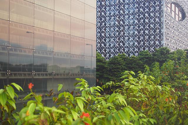 Changi International Airport, Rail Terminal