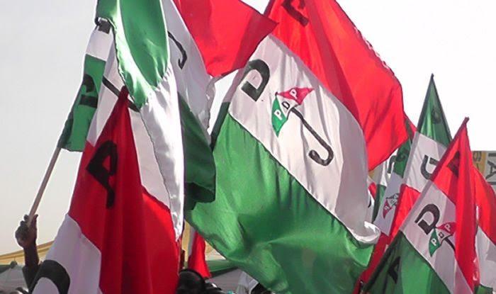 2019 Nigeria Election: Mass Defections Hit Kaduna's PDP