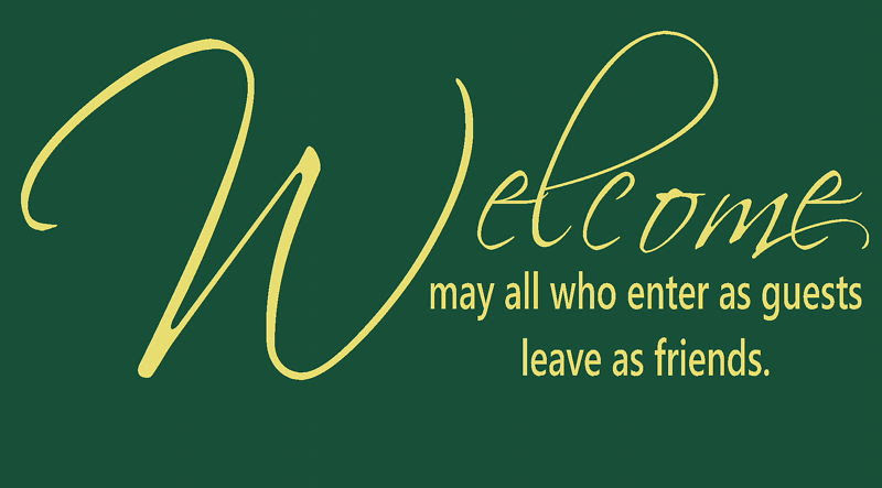Welcome May Images Pictures Clipart Photos Quotes Sayings Goodbye
