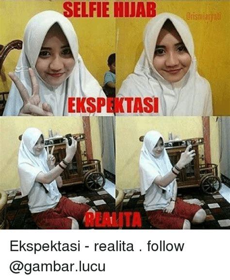 memes  ali selfie  indonesian language
