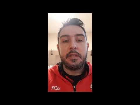 Οι φίλοι της Κούπα Κιλκίς στέλνουν τις ευχές τους σε αθλητές γονείς και προπονητές-Δείτε το βίντεο