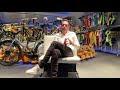 Vídeo de Alberto Contador haciendo balance final del Tour de Francia 2020