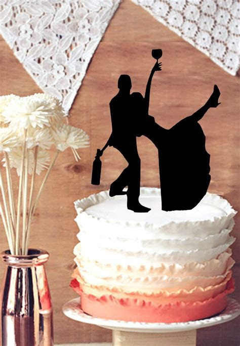 Top 10 Best Funny Wedding Cake Toppers