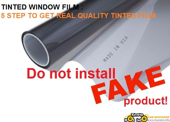 Car Tinting Window Tinting Film Which Tinted Shop Better Raytech