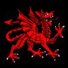 Welsh dragon.svg