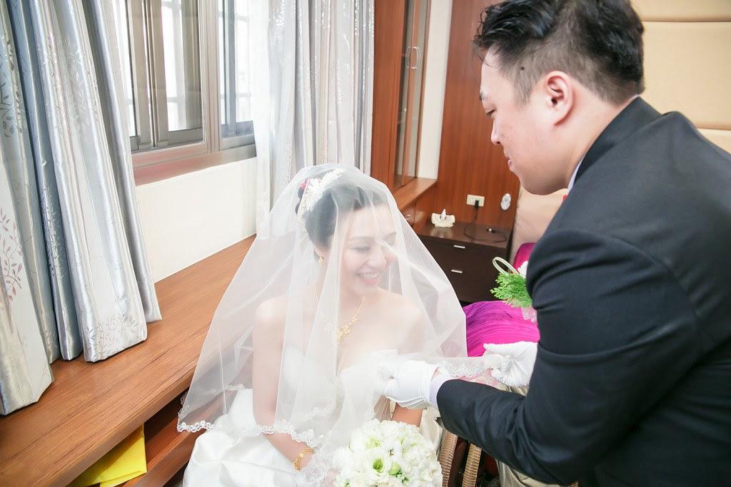 溫馨迎娶064