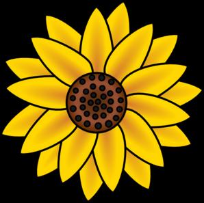 600 Gambar Bunga Matahari Cartoon HD Paling Baru