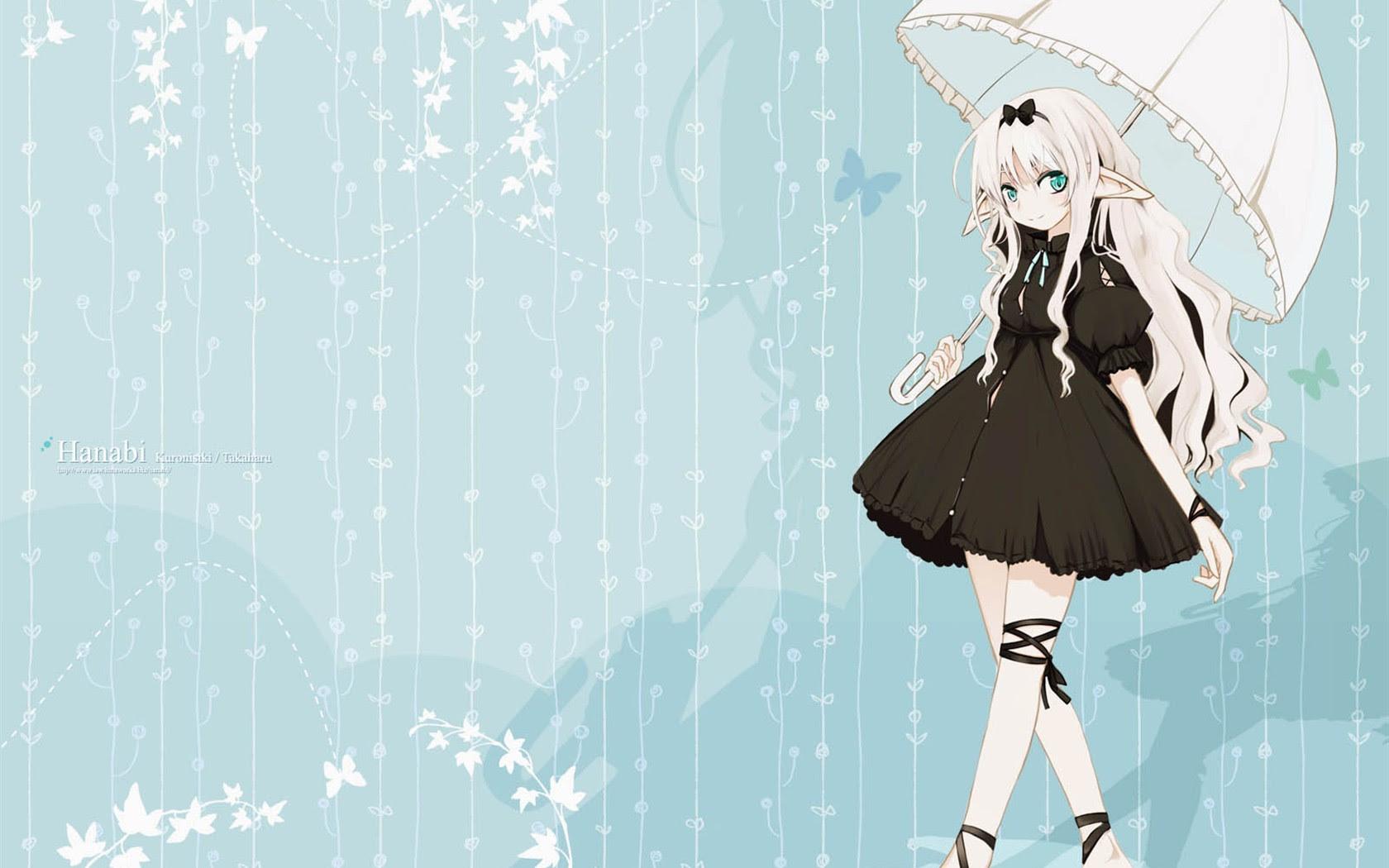 美しいアニメ壁紙 32 1680x1050 壁紙ダウンロード 美しいアニメ