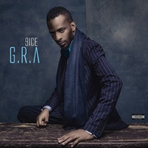 9ice2 9ice Releases 2 Albums Today   CNN & GRA (Features Olamide, Phyno & Many Others)