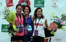 Imágenes de la San Fermín Marathon 2017 (I)