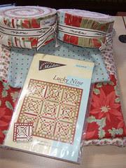 Lucky Nines Kit