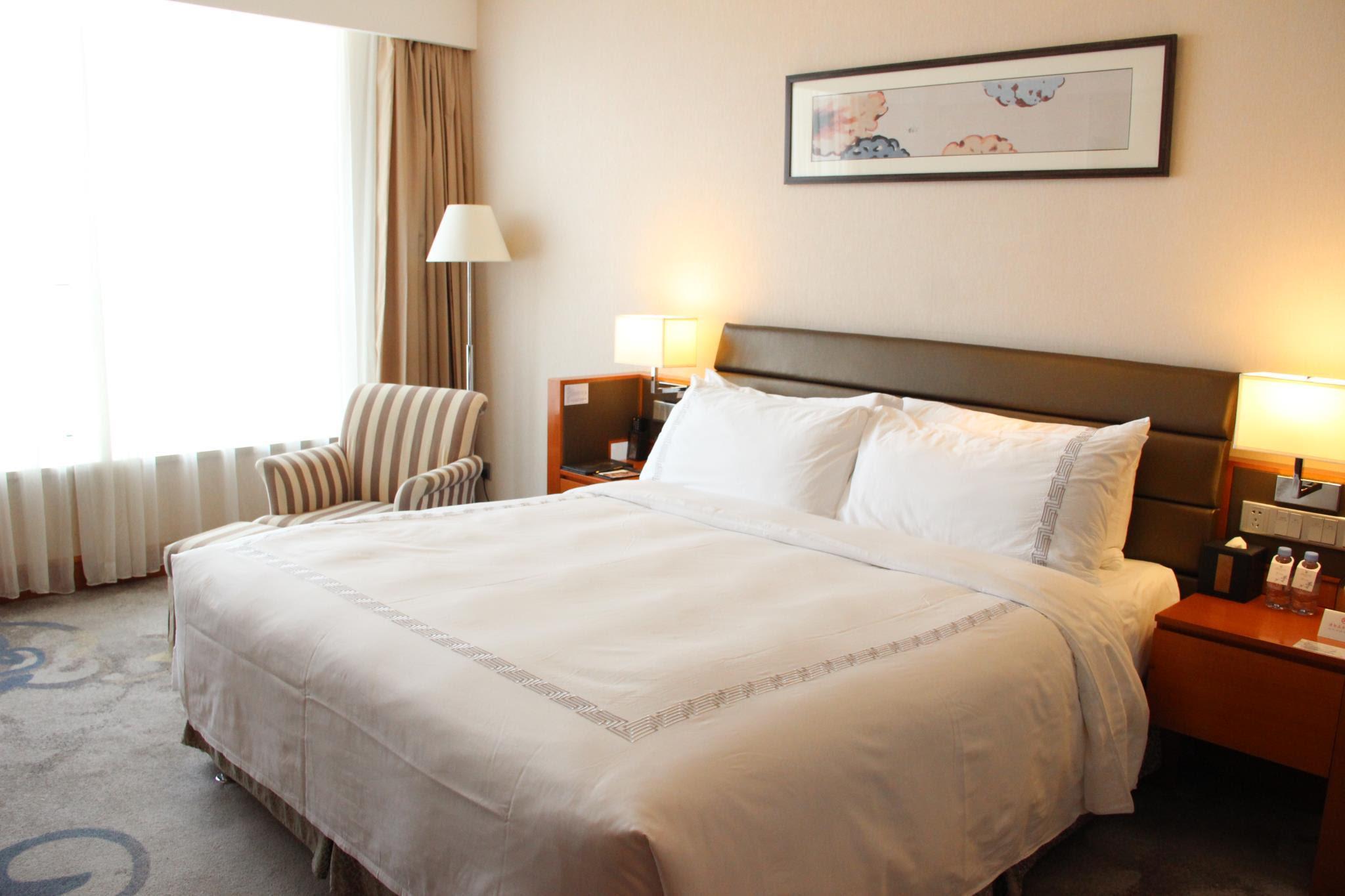 hotel near Jilin City Worldtrade Winning Hotel