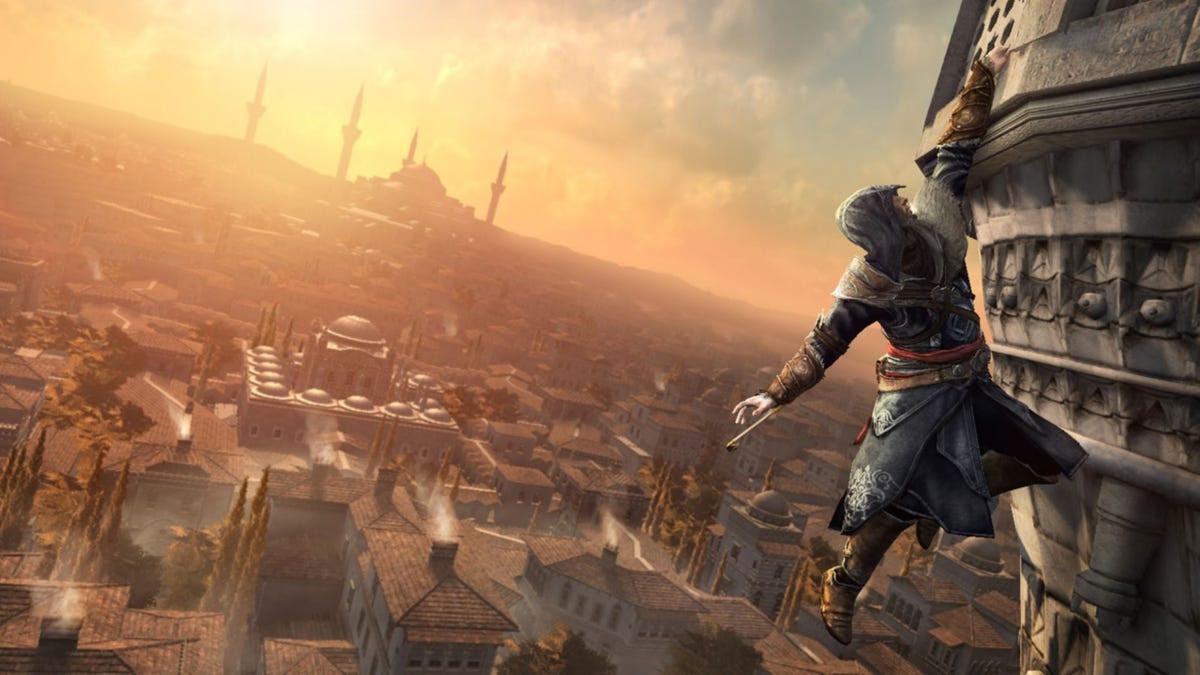 Ex-Ubisoft Devs Open New Studio, Immediately Diss Ubisoft
