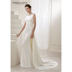 Ronald Joyce 18156 Victoria Jane Wedding Dress in Chiffon
