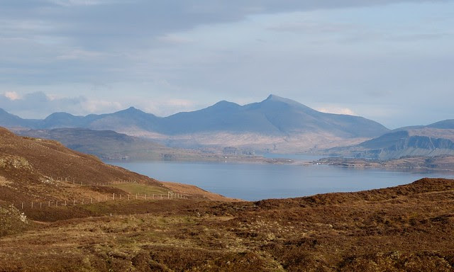 27005 - Loch Tuath and Ben More, Isle of Mull