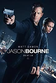 Watch Jason Bourne Online Free