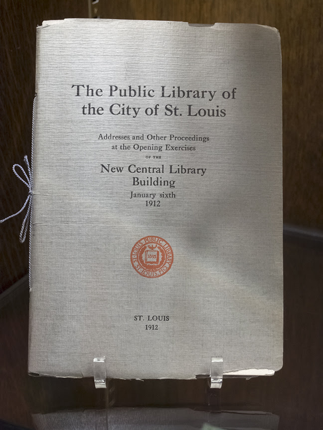 St. Louis Central Library Reopening 27
