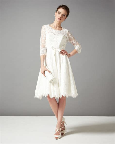 Wedding Dresses   Cream Cressida Wedding Dress   Phase