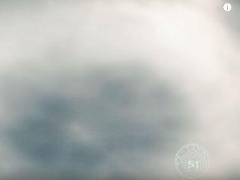 Τι συμβαίνει στον ουρανό; Το βίντεο που σαρώνει πάνω από το κτίριο του ΟΗΕ