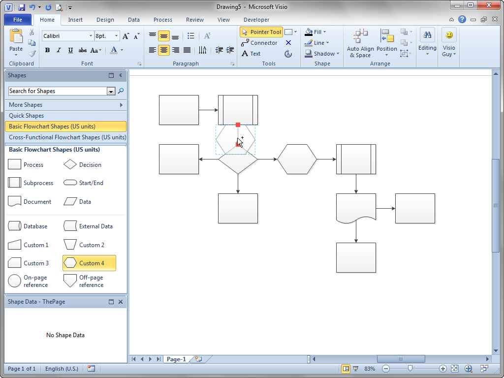 Diagram Process Flow Diagram Visio 2010 Full Version Hd Quality Visio 2010 Diagramduck Federperiti It
