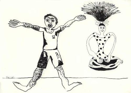 Dibujos De Hombre Y Mujer Relación Y Amor Dibujo Hombres Mujeres