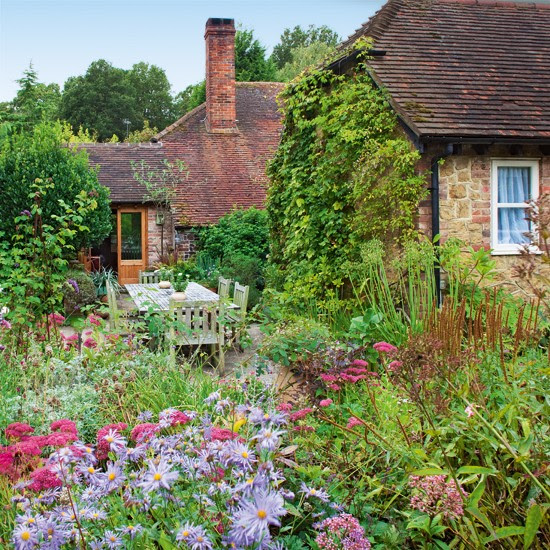 Cottage Garden Ideas Pictures