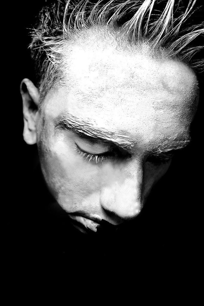 Self Portrait (April)