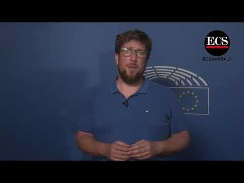 La izquierda europea denuncia la represión marroquí en el Sáhara Occidental, y pide a la UE implicarse más en el asunto.