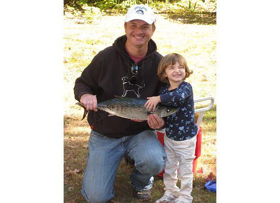 ken casey fish