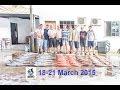 Seaworld Fishing 18-21 March 2015