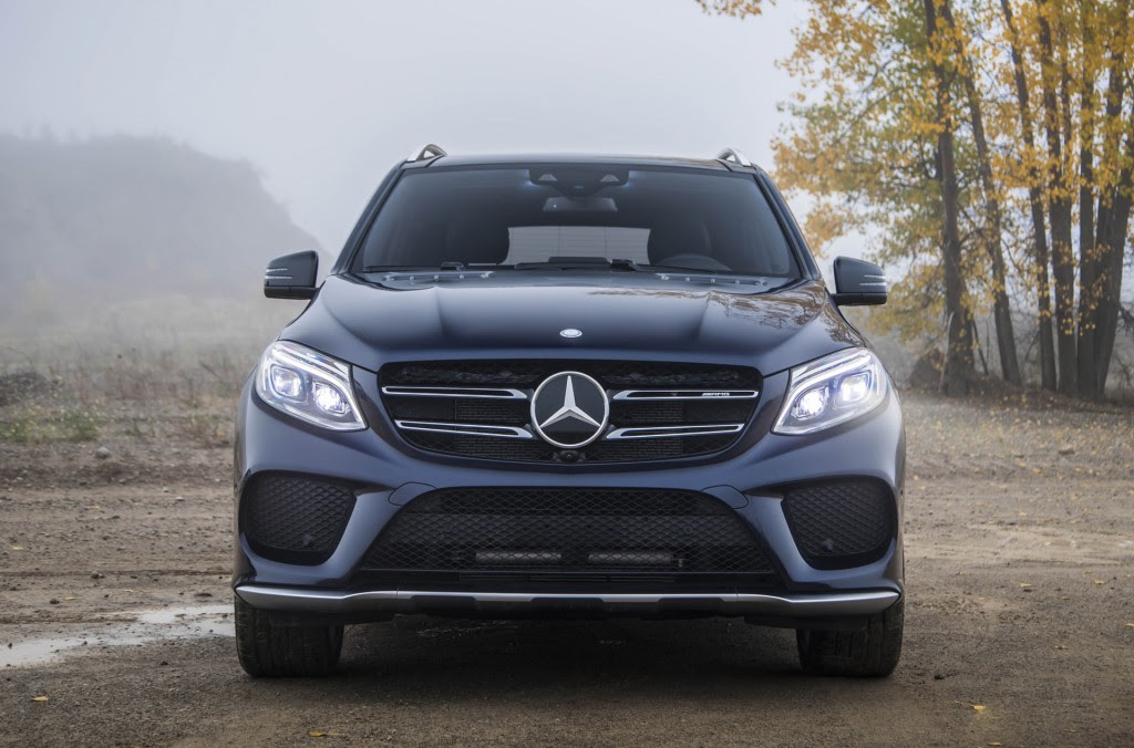 Top 5 Things You Should Know About the 2017 Mercedes-AMG ...