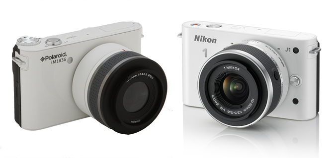 Polaroid's Android-Powered iM1836 Camera Gets A Well-Deserved Preliminary Sales Ban Courtesy Of Nikon