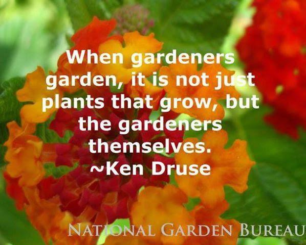 The gardeners