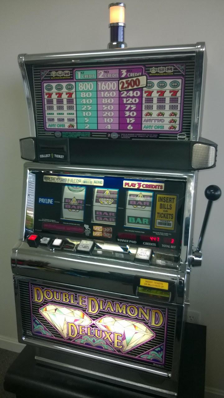 Slot game free credit