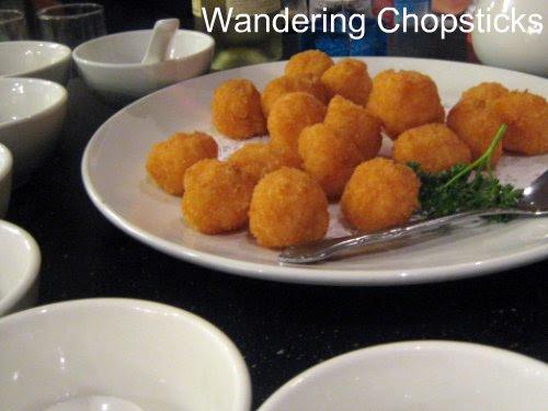 Hong Kong East Ocean Seafood Restaurant (Wedding Banquet) - Emeryville 8