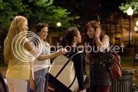 Real friends will always meet again! - Sisterhood of the Traveling Pants 2